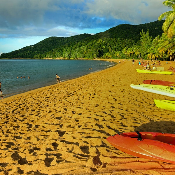 Guadeloupe Beach: The Best Beaches In Guadeloupe