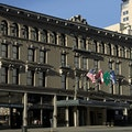 Alexis Hotel Seattle Washington United States