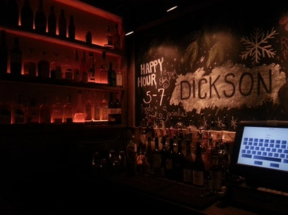 Dickson Wine Bar Washington, D.C. District of Columbia United States