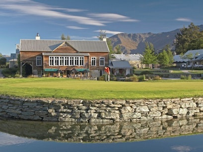 Millbrook Resort Arrowtown  New Zealand