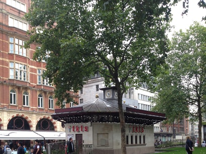 Leicester Square London  United Kingdom