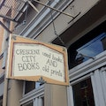 Crescent City Books New Orleans Louisiana United States