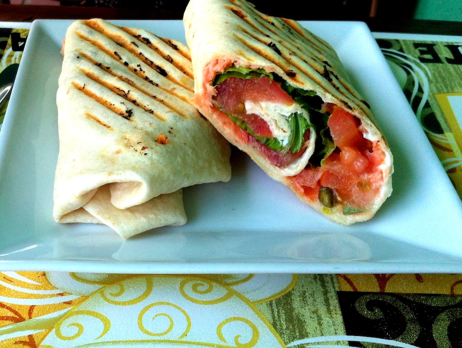 Anguilla's best affordable lunch spot   Anguilla