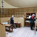 Old Operating Theatre Museum & Herb Garret London  United Kingdom