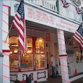 Red's Old Fashioned Candies Virginia City Nevada United States