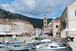 Hvar in Photos