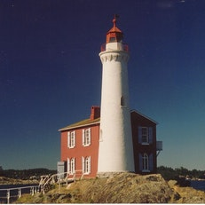 Fort Rodd Hill and Fisgard Lighthouse National Historic Site