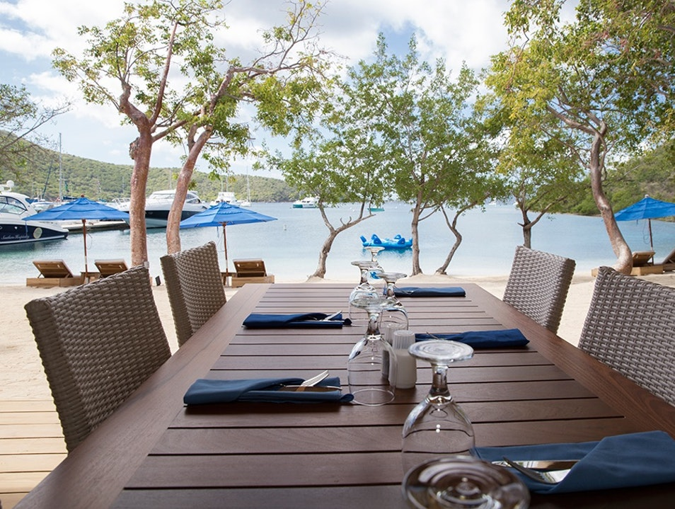 The Club, British Virgin Islands