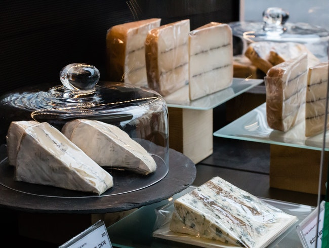 One of the Best Cheese Producers in France