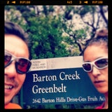 Barton Creek Greenbelt East