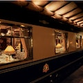 Orient Express, Taj Palace Hotel New Delhi  India