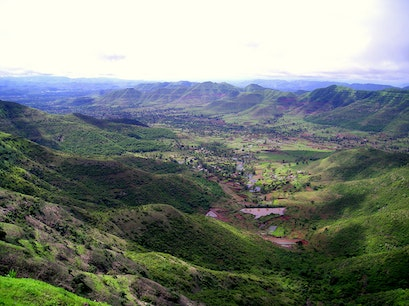Sinhagad Fort  Thoptewadi  India
