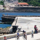Bike Tour of Havana
