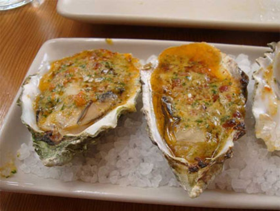Oysters, oysters, oysters Inverness California United States
