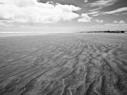Ninety Mile Beach Kaitaia  New Zealand