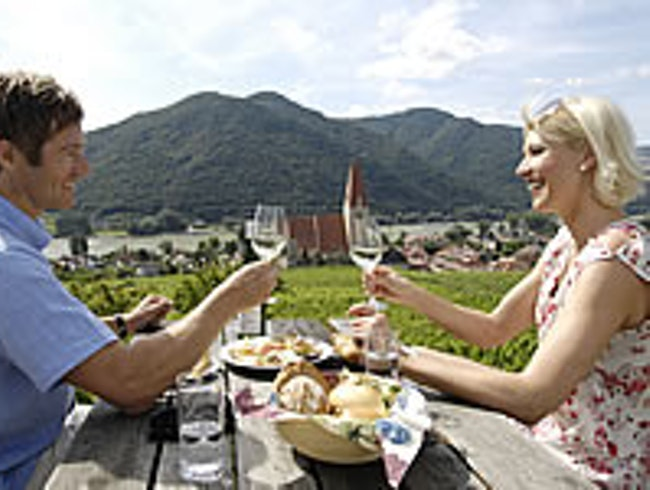Lower Austria Wine Festival