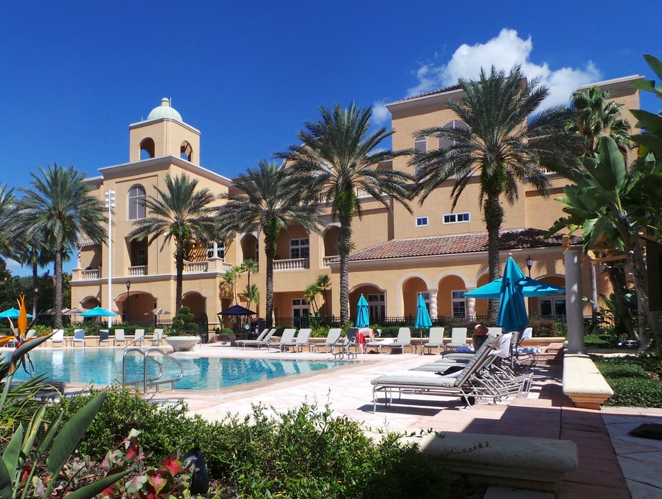 The Best Place to Relax and Unwind in Orlando