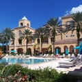 The Ritz-Carlton Spa, Orlando Orlando Florida United States