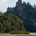 The Castle on the Orava River Oravský Podzámok  Slovakia