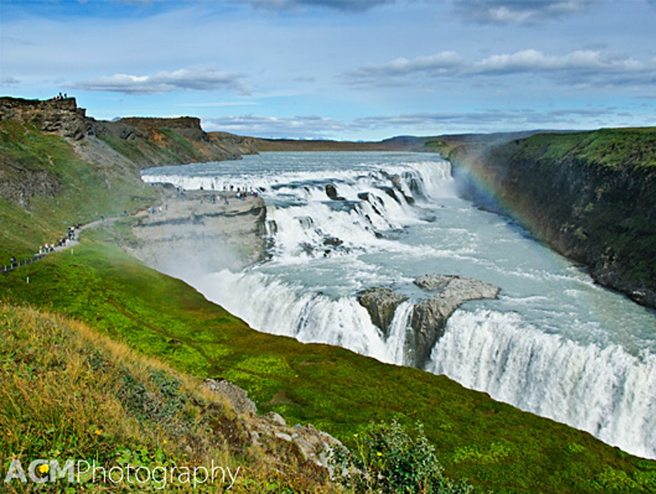 The Power of Nature at Its Best South  Iceland