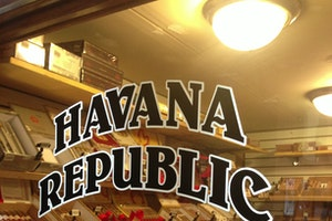 Havana Republic Cigar Depot