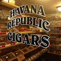 Havana Republic Cigar Depot Fort Lauderdale Florida United States