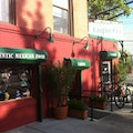 Taqueria Downtown Jersey City New Jersey United States
