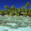 Vahine Private Island Resort   French Polynesia