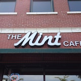 The Mint Cafe
