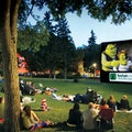 Fresh Air Cinema Vancouver  Canada