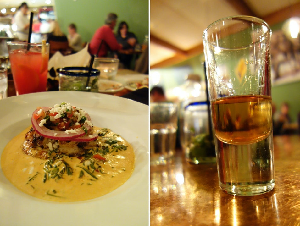 Enjoy Transcendent Mexican Cuisine in Sedona