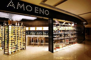 Best Places to Have Wine in Hong Kong