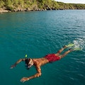 Snorkeling St. Thomas East End  United States Virgin Islands