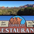 Coffee Pot Restaurant Sedona Arizona United States