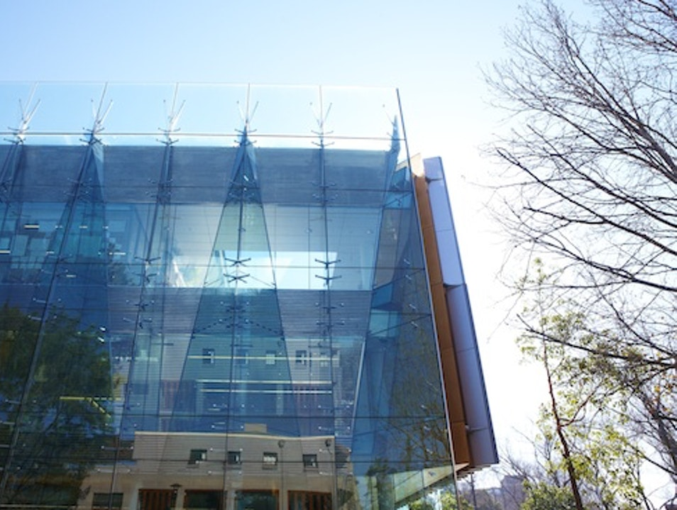 Surry Hills Library and Community Centre, Surry Hills, Sydney