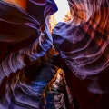 Antelope Canyon Page Arizona United States