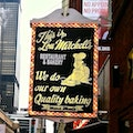 Lou Mitchell's Restaurant Chicago Illinois United States