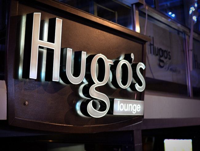 Evening Cocktails at Hugo's