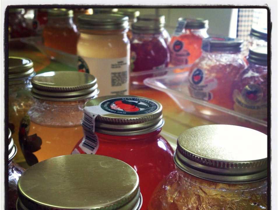 A Taste Of Citrus Marmalade, Jellies, Chutneys, and Candies--Oh My! Dundee Florida United States