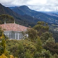 Monserrate   Colombia