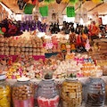 Day of the Dead Market San Miguel de Allende  Mexico