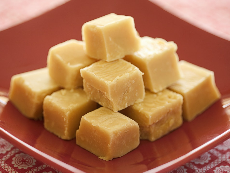 The Shetland Fudge Company Lerwick  United Kingdom