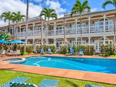 The Plantation Inn Lahaina Hawaii United States