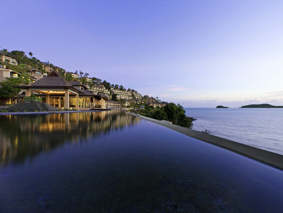 The Westin Siray Bay Resort & Spa, Phuket Rasada  Thailand