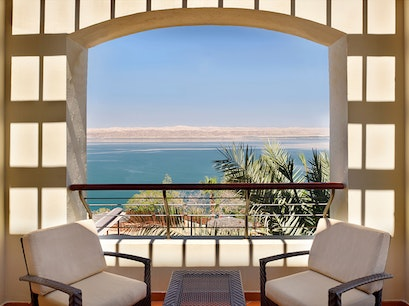 Dead Sea Marriott Resort & Spa Sweimeh  Jordan