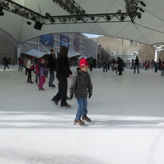 Crown Center Ice Terrace