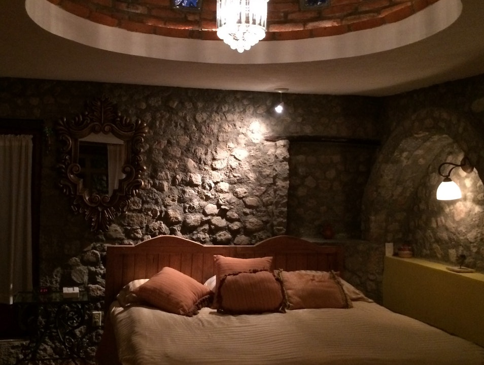 Handcrafted Rustic Luxury in Central Mexico Tlaxcala  Mexico