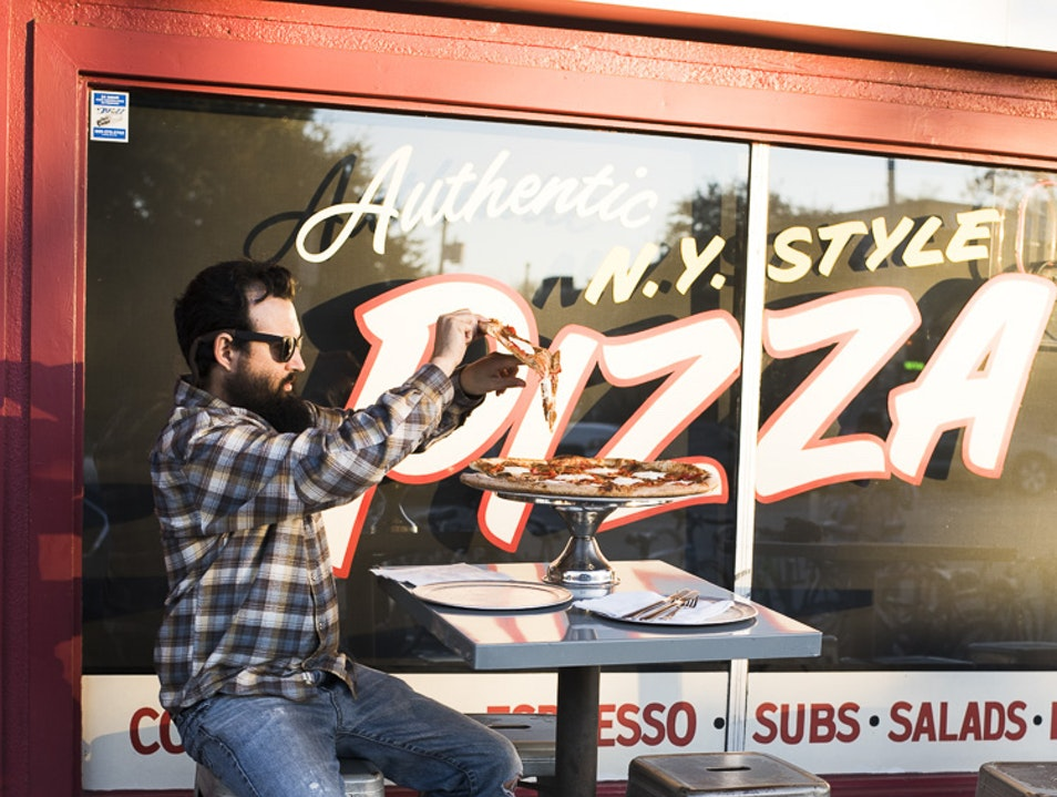 Dive into the Best Pizza in Austin