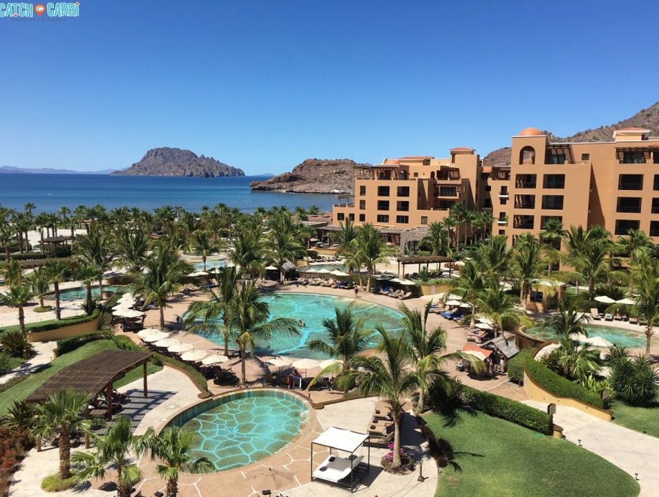Why Villa Del Palmar at the Islands of Loreto Should Be on Your Travel List