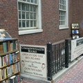 Commonwealth Books Boston Massachusetts United States